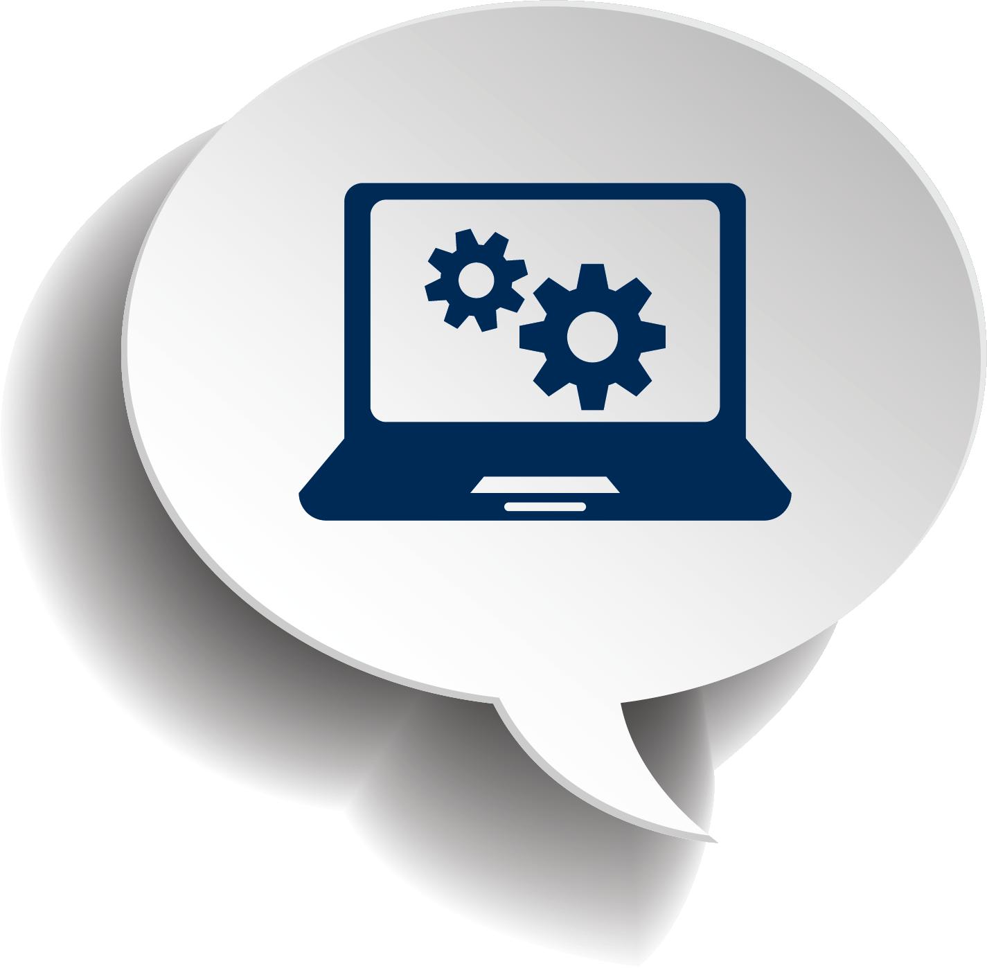 W biurze rachunkowym Poltax Toruń korzystamy z technologii nowoczesnej księgowości dzięki programowi enova365