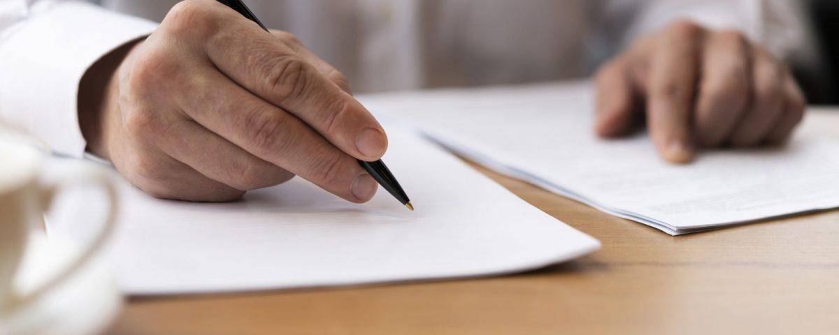 biała lista podatników - zasady wykreślania z VAT