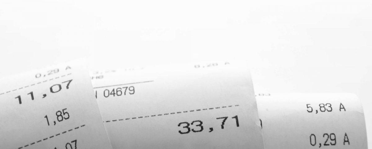 NIP na paragonie, czyli najnowsze zmiany w księgowości informacje z biura rachunkowego