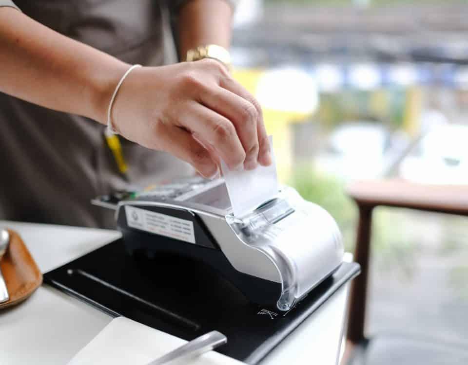 ulga na zakup kasy fiskalnej online - Biuro rachunkowe Poltax Toruń