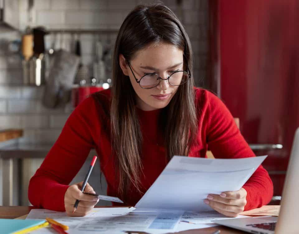 Jak zmienić formę opodatkowania? - Biuro rachunkowe Toruń