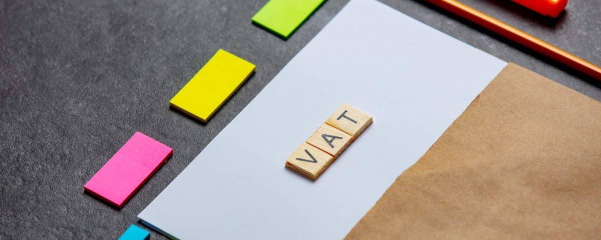 Czym jest VAT e-commerce?
