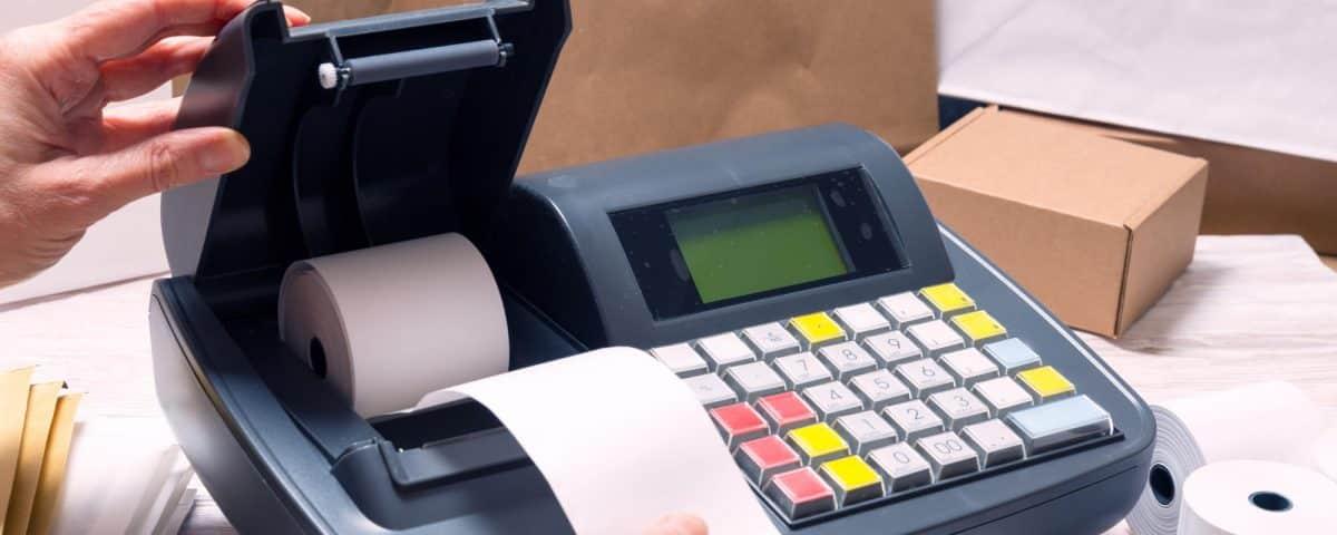 Ewidencja zwrotów towarów a kasa fiskalna - księgowość Toruń