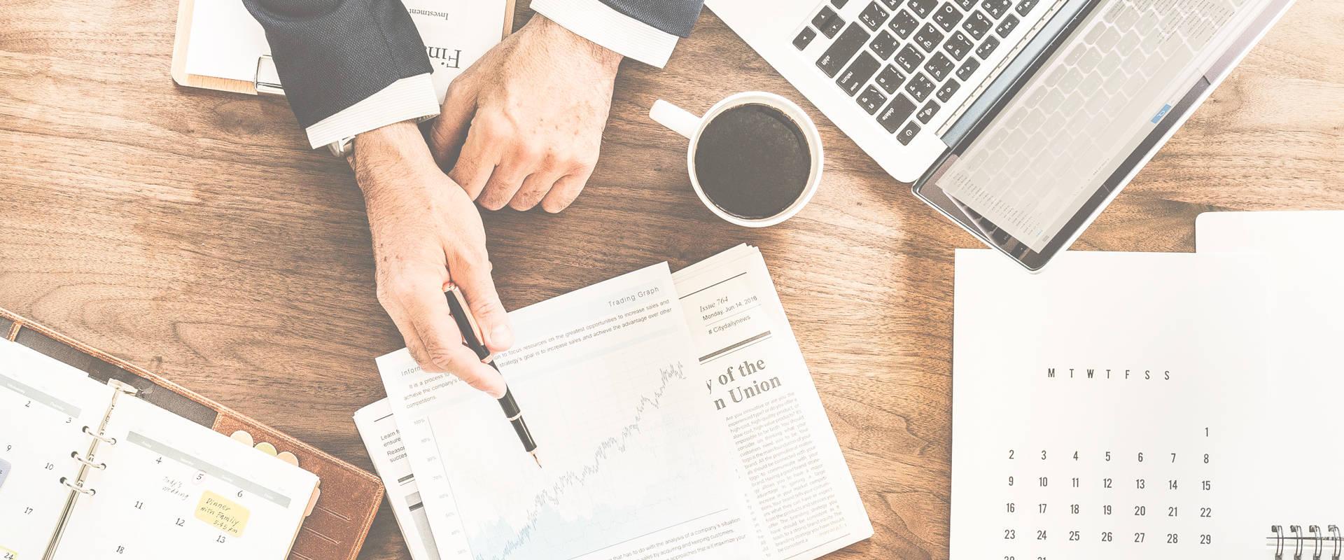 Poltax Toruń - biuro rachunkowe oferujące nowoczesne usługi rachunkowe